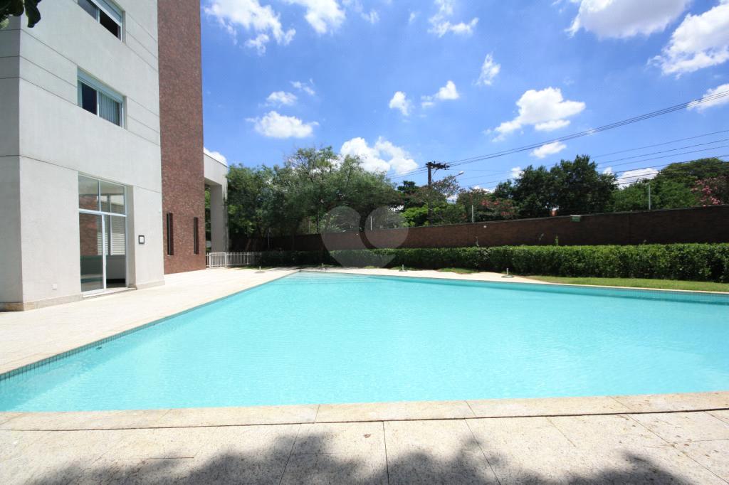 Aluguel Apartamento São Paulo Alto De Pinheiros REO546891 66