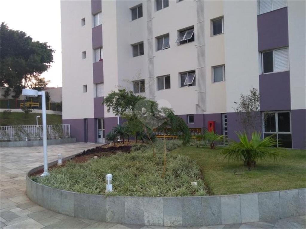 Venda Apartamento São Paulo São João Clímaco REO546904 22