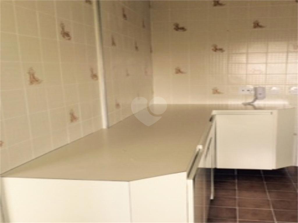 Venda Apartamento São Paulo São João Clímaco REO546904 3