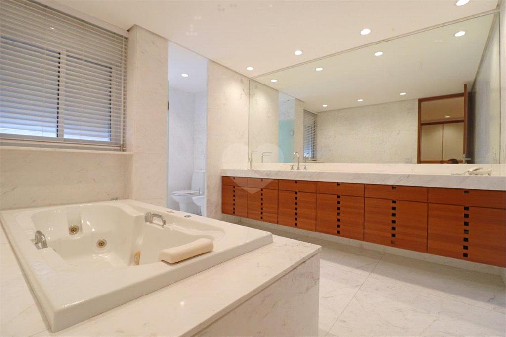 Aluguel Apartamento São Paulo Alto De Pinheiros REO546905 31
