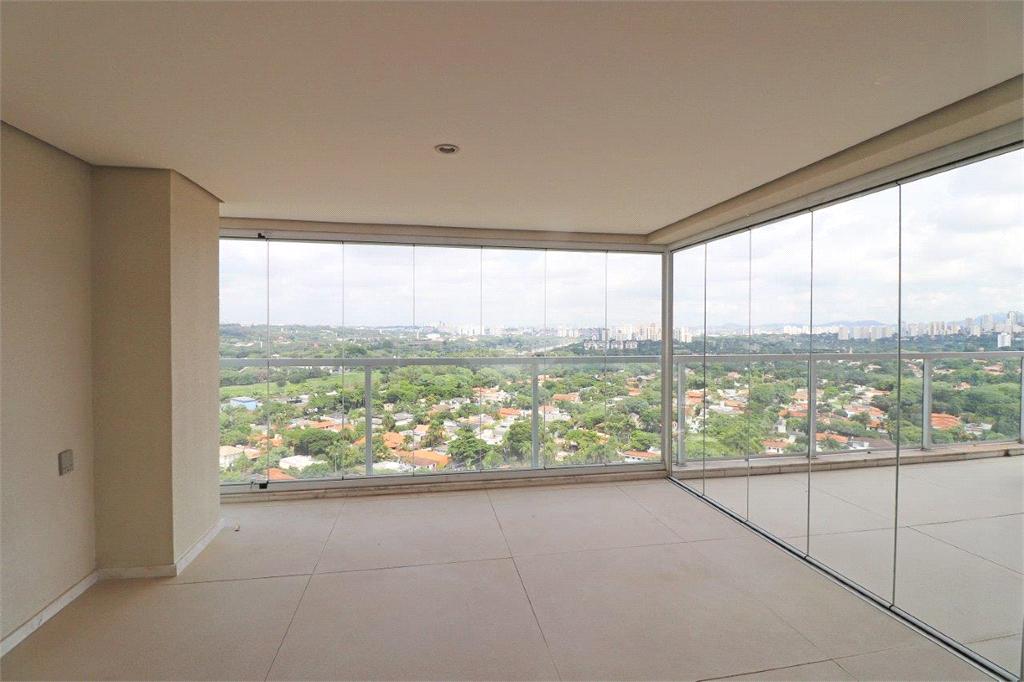 Aluguel Apartamento São Paulo Alto De Pinheiros REO546905 20