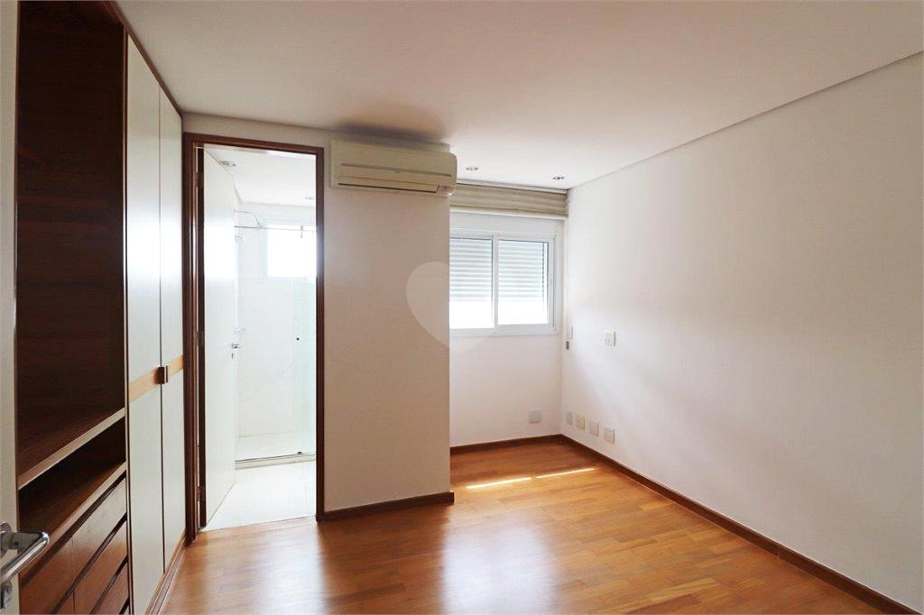 Aluguel Apartamento São Paulo Alto De Pinheiros REO546905 35