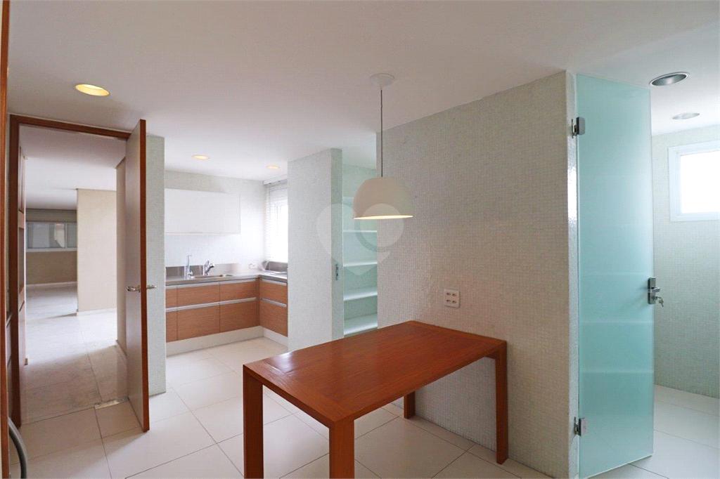Aluguel Apartamento São Paulo Alto De Pinheiros REO546905 12