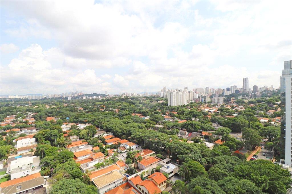 Aluguel Apartamento São Paulo Alto De Pinheiros REO546905 15