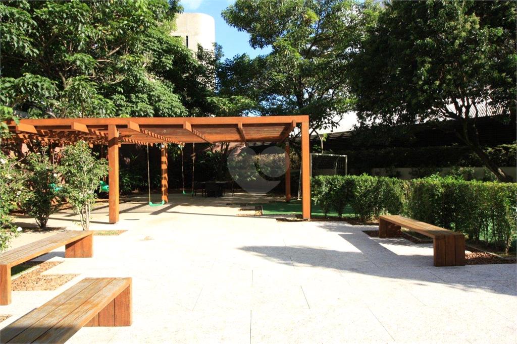 Aluguel Apartamento São Paulo Alto De Pinheiros REO546905 54