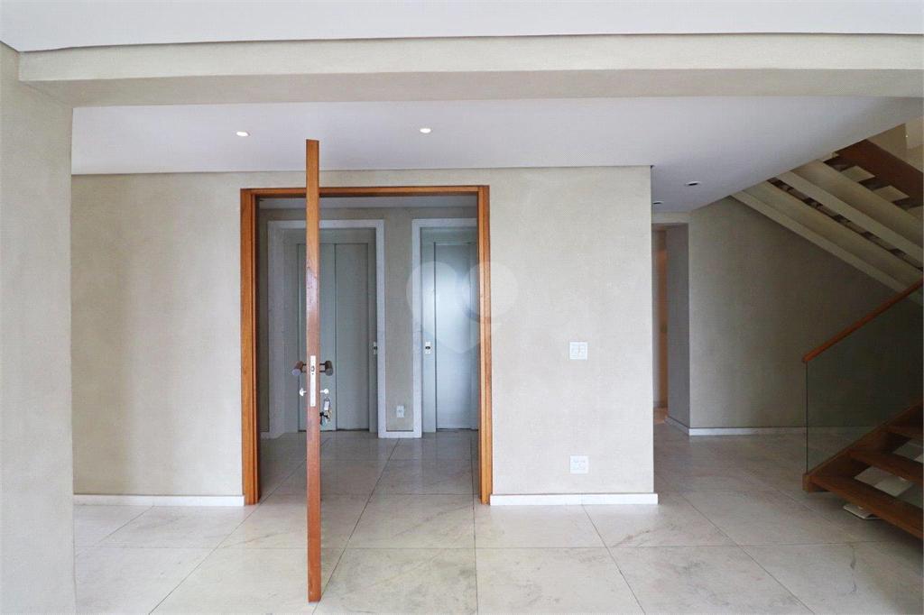Aluguel Apartamento São Paulo Alto De Pinheiros REO546905 49