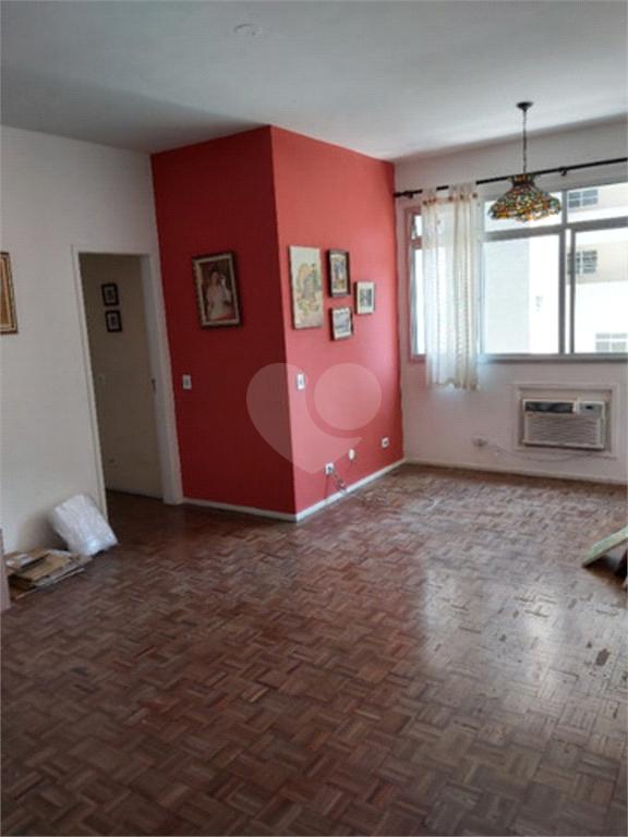 Venda Apartamento Santos Gonzaga REO546996 3