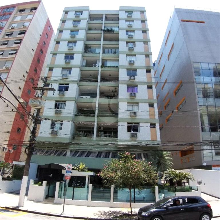 Venda Apartamento Santos Gonzaga REO546996 1