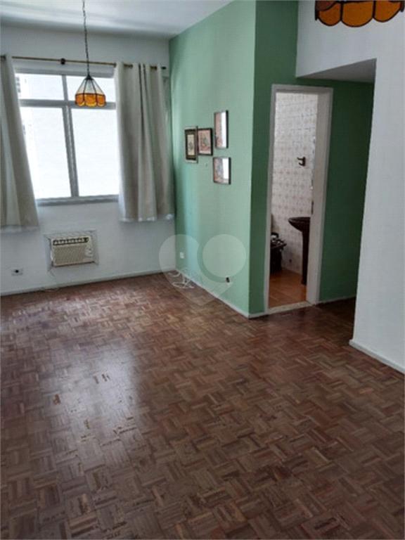 Venda Apartamento Santos Gonzaga REO546996 4
