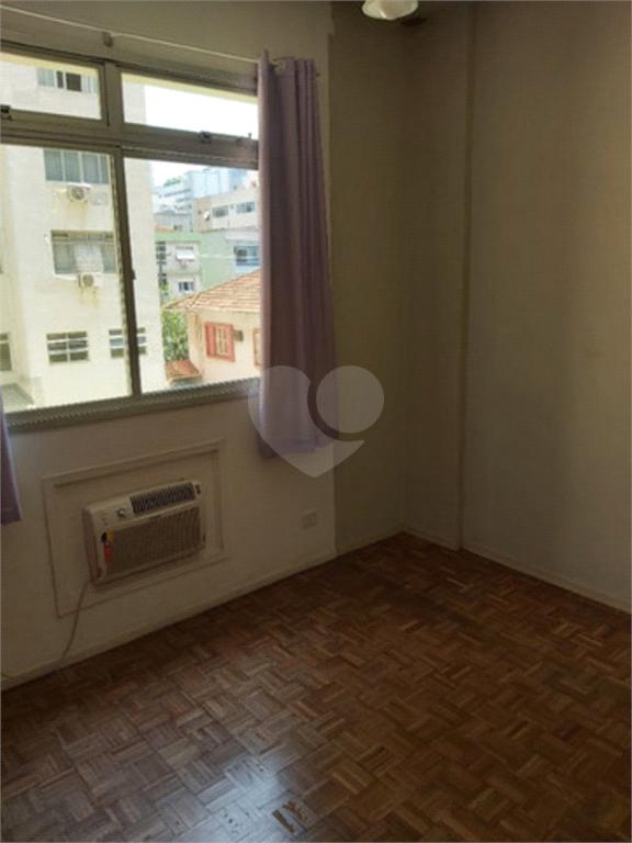 Venda Apartamento Santos Gonzaga REO546996 10