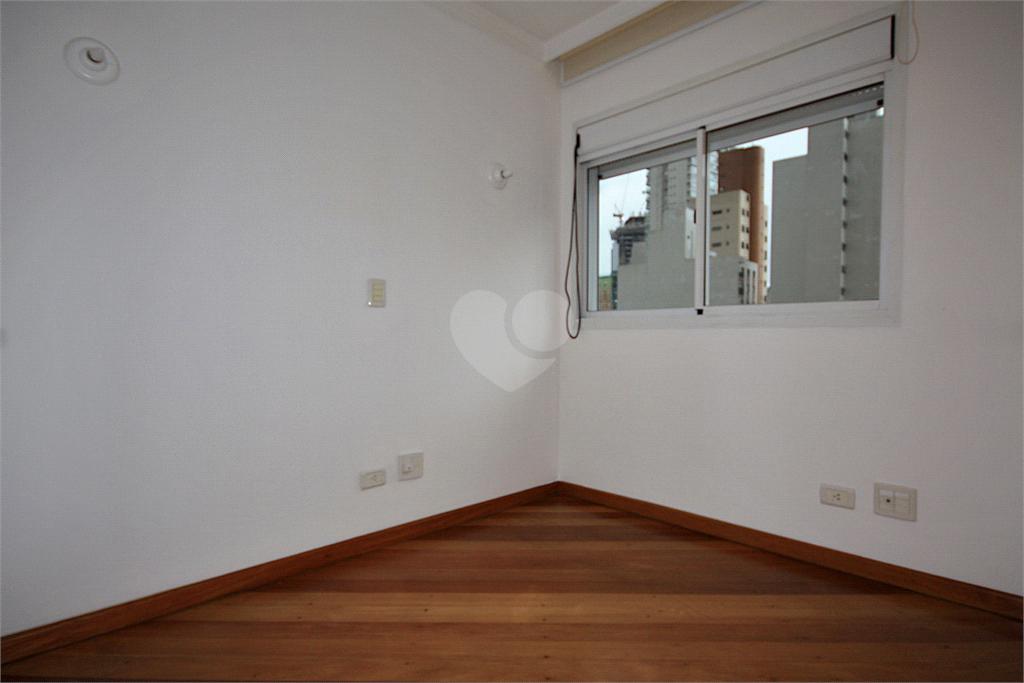 Venda Apartamento São Paulo Pinheiros REO547065 16