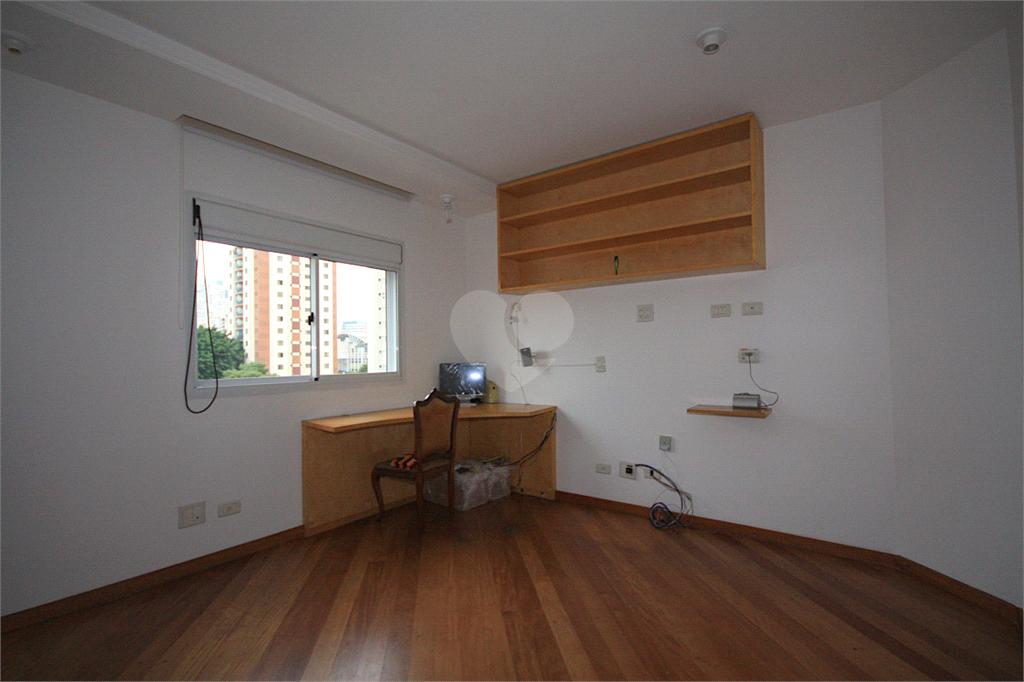 Venda Apartamento São Paulo Pinheiros REO547065 13