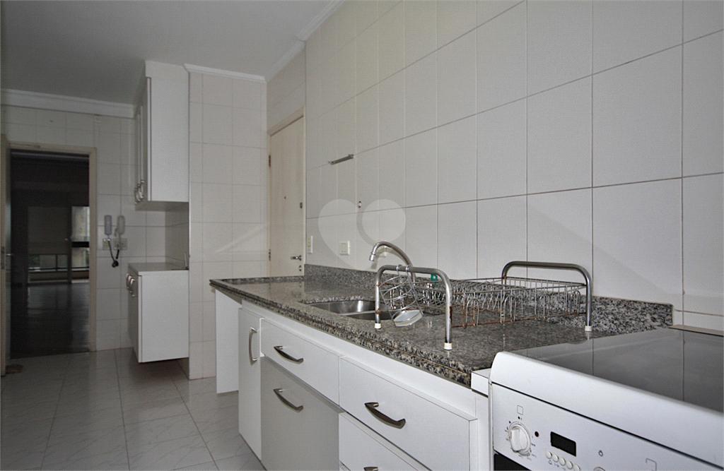 Venda Apartamento São Paulo Pinheiros REO547065 20