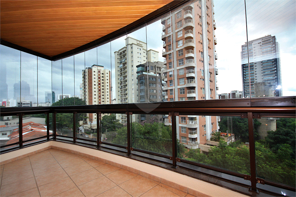 Venda Apartamento São Paulo Pinheiros REO547065 3