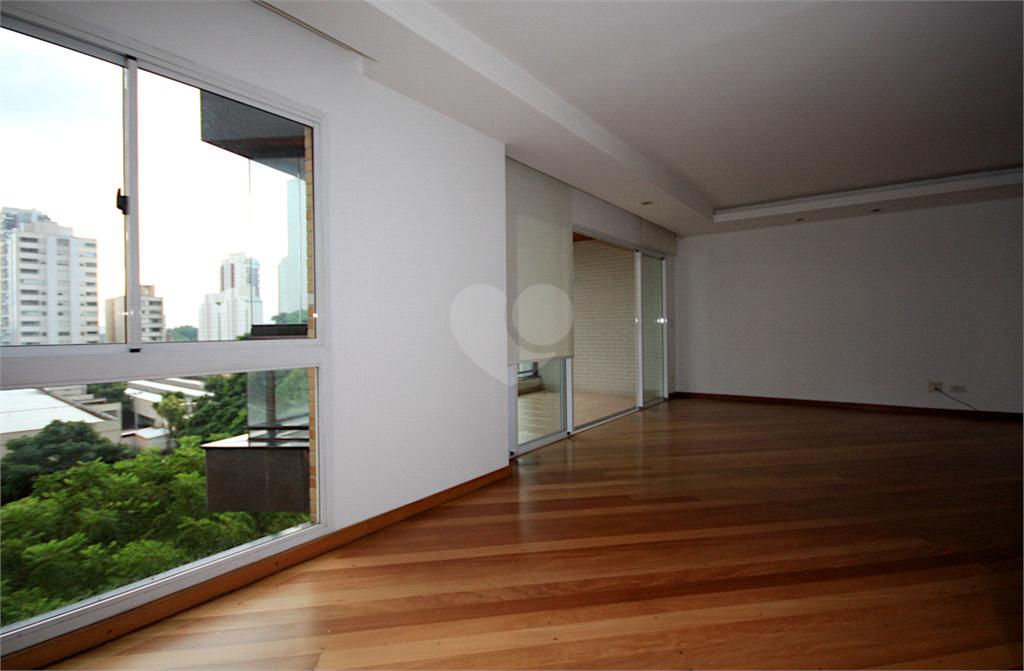 Venda Apartamento São Paulo Pinheiros REO547065 4