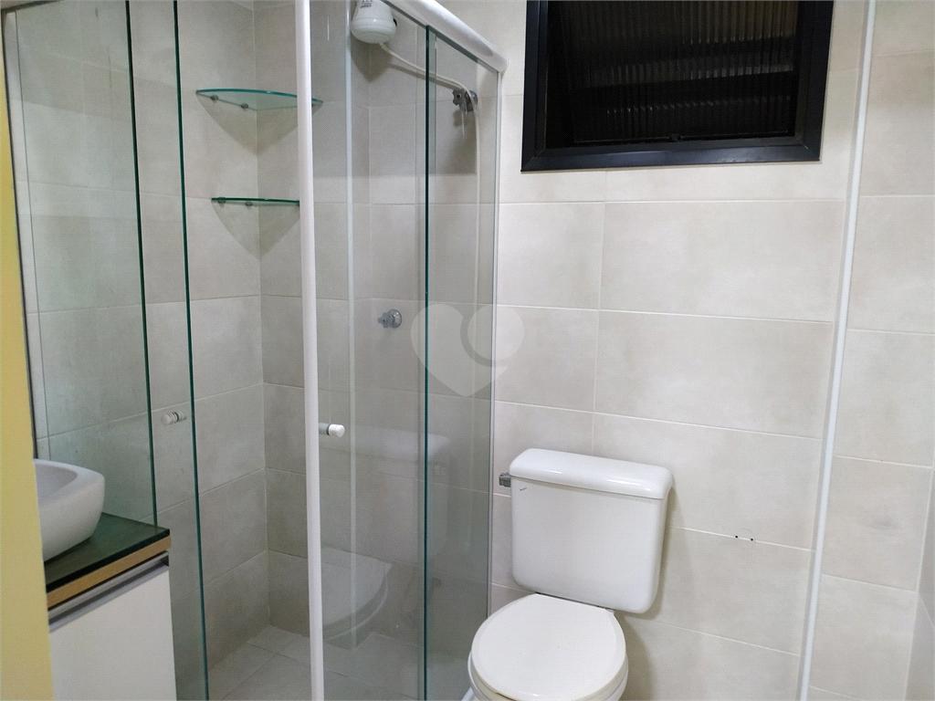 Venda Apartamento São Vicente Itararé REO547091 14