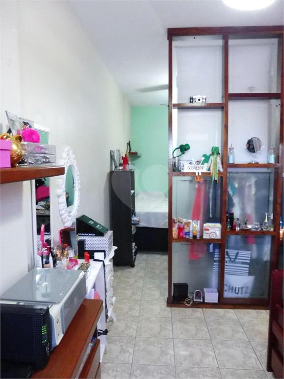 Venda Apartamento Santos Vila Mathias REO547111 14