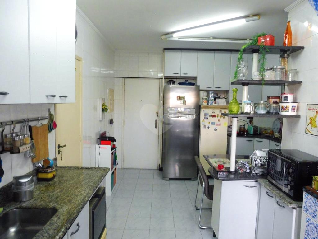 Venda Apartamento Santos Vila Mathias REO547111 6