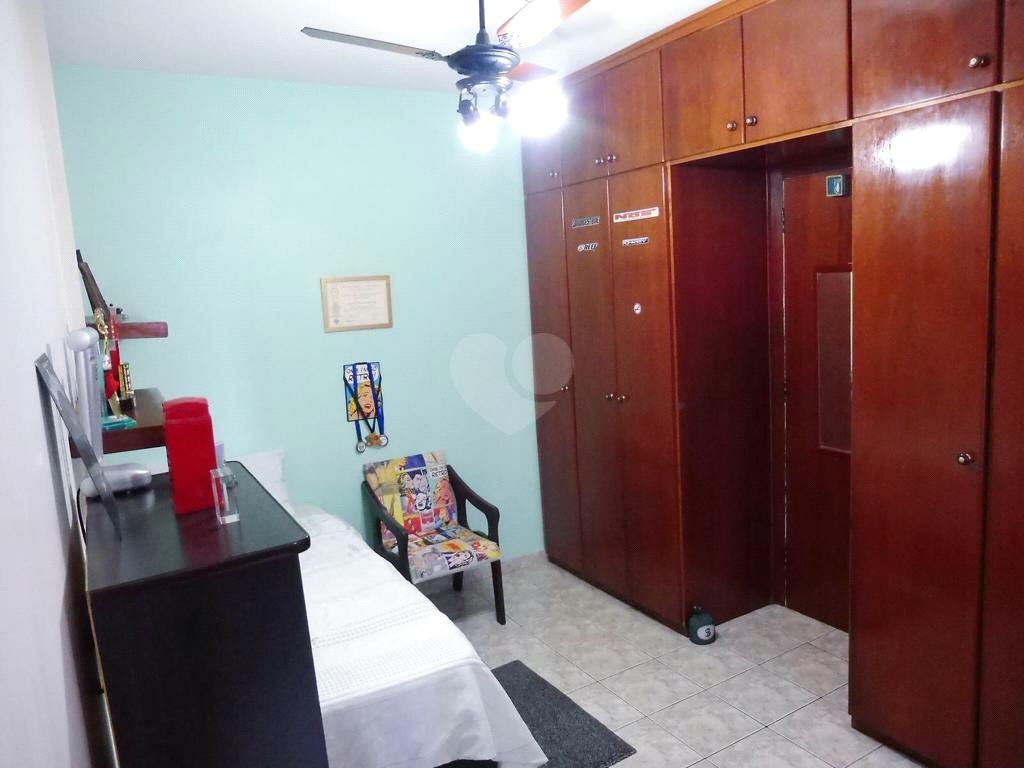 Venda Apartamento Santos Vila Mathias REO547111 12