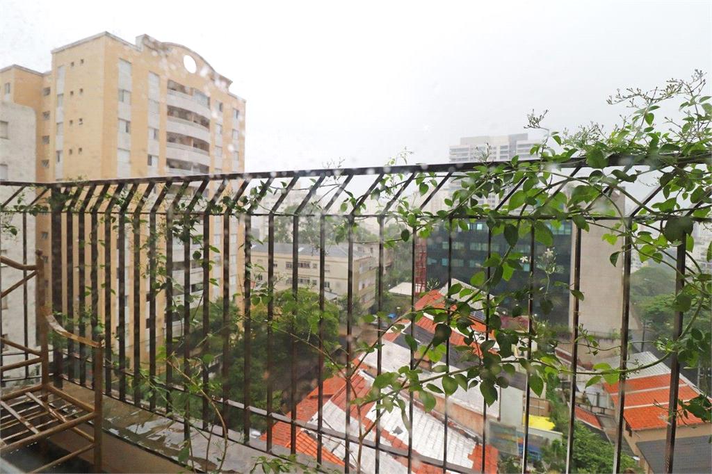 Venda Apartamento São Paulo Pinheiros REO547124 2