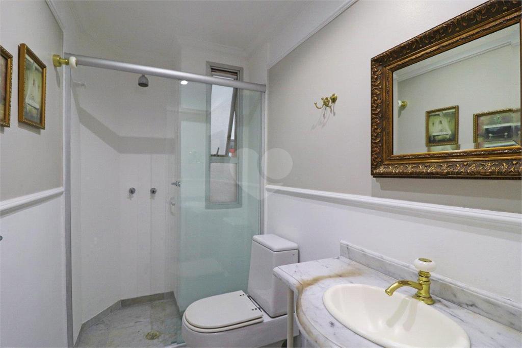 Venda Apartamento São Paulo Pinheiros REO547124 20