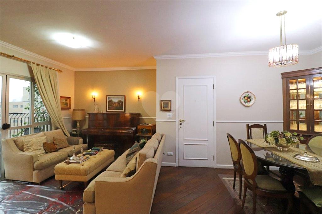 Venda Apartamento São Paulo Pinheiros REO547124 5