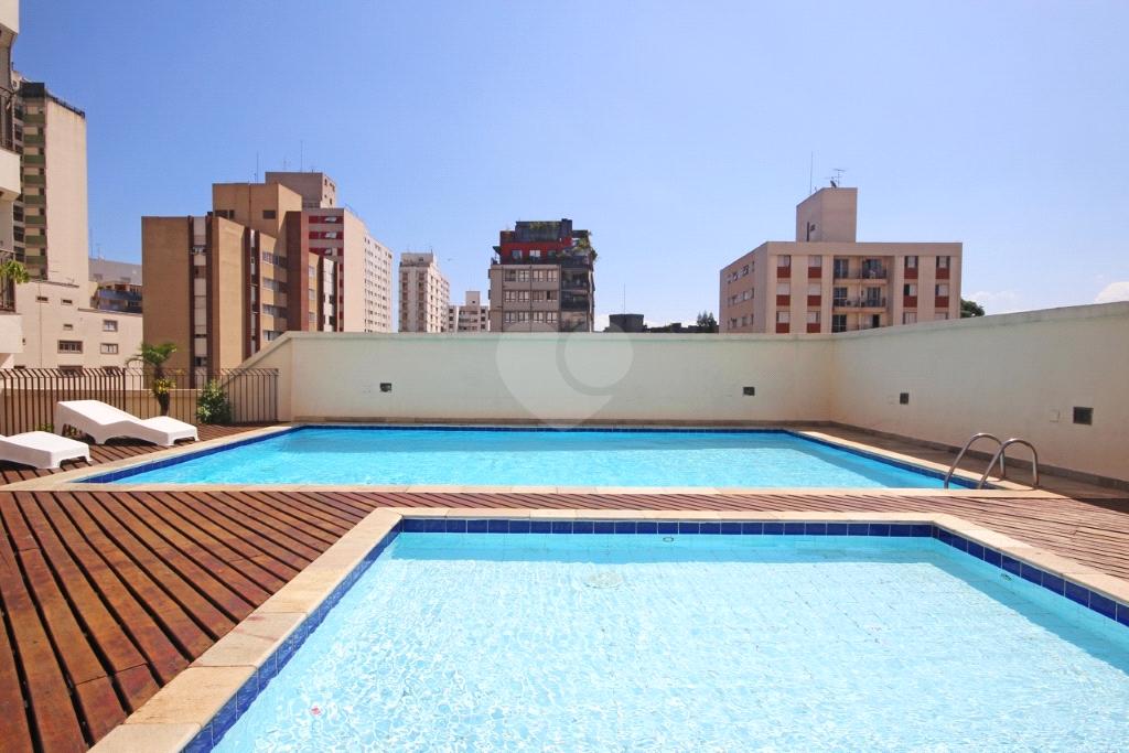 Venda Apartamento São Paulo Pinheiros REO547124 24