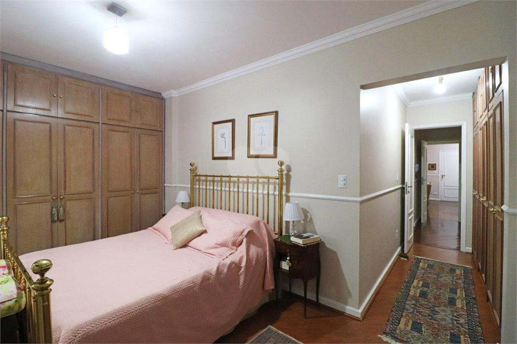 Venda Apartamento São Paulo Pinheiros REO547124 18