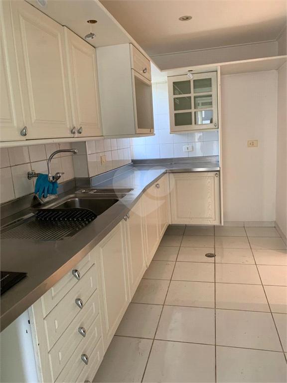 Aluguel Apartamento São Paulo Pinheiros REO547169 7