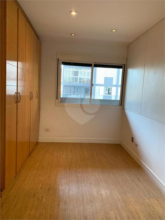 Aluguel Apartamento São Paulo Pinheiros REO547169 22