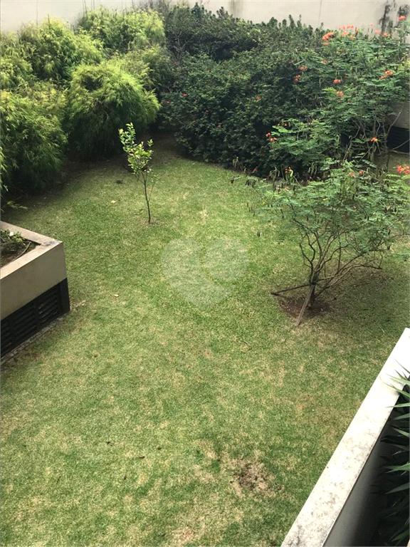 Aluguel Apartamento São Paulo Pinheiros REO547169 4