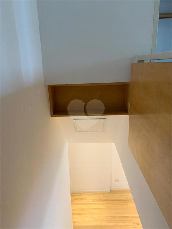 Aluguel Apartamento São Paulo Pinheiros REO547169 9