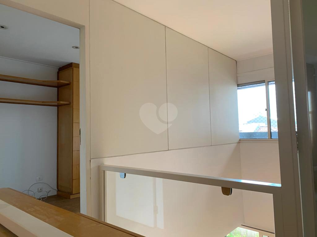 Aluguel Apartamento São Paulo Pinheiros REO547169 19