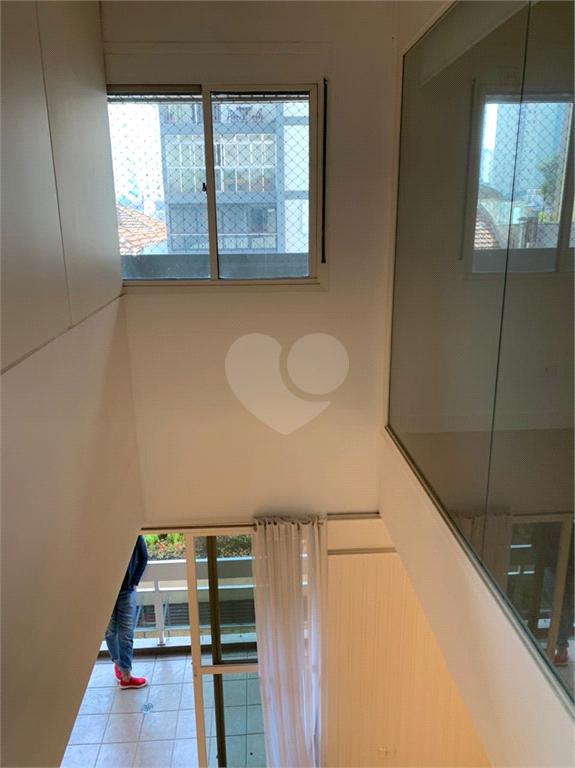 Aluguel Apartamento São Paulo Pinheiros REO547169 10