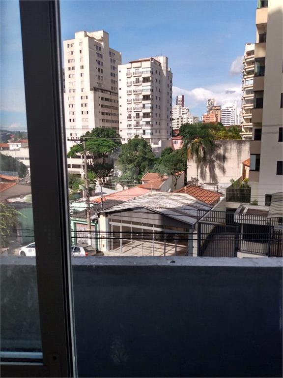 Venda Studio São Paulo Água Fria REO547425 3