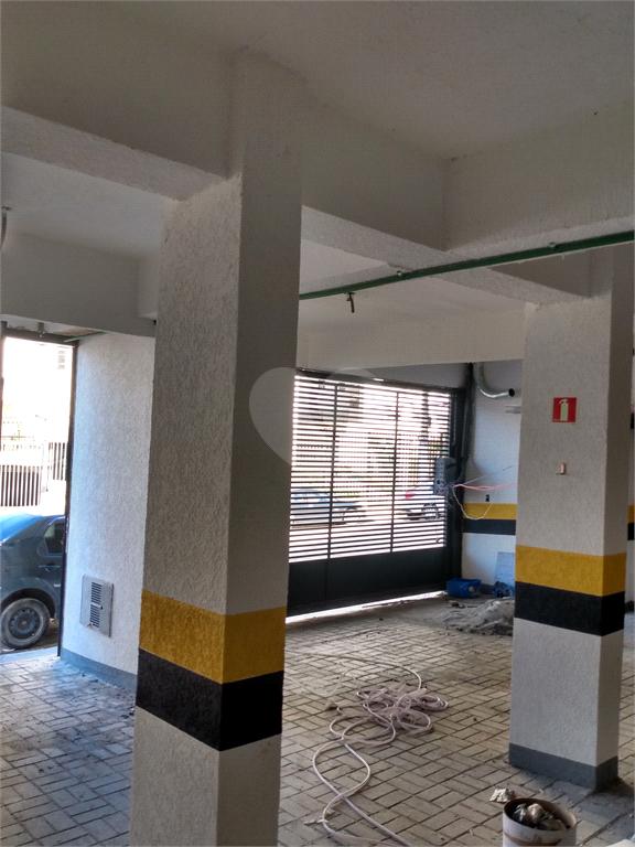 Venda Studio São Paulo Água Fria REO547431 14