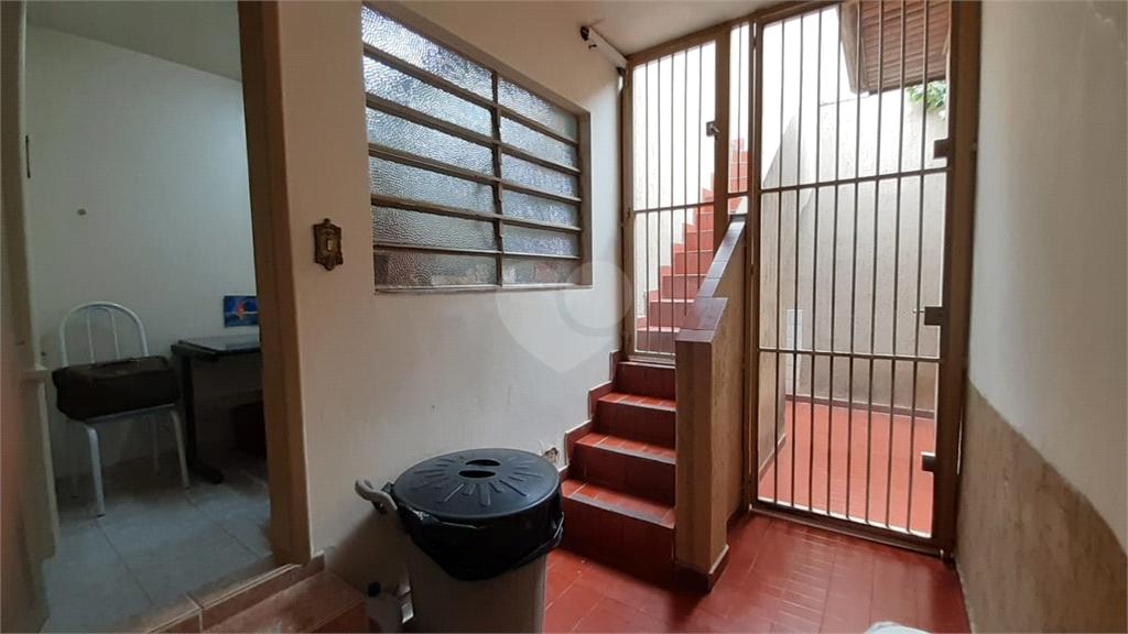 Venda Casa de vila São Paulo Vila Baruel REO547439 18