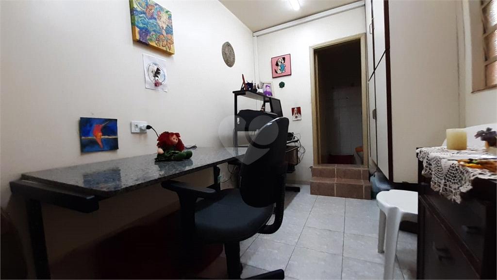 Venda Casa de vila São Paulo Vila Baruel REO547439 16