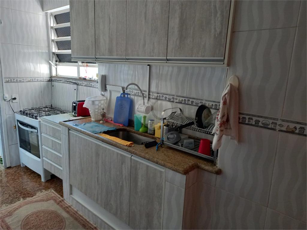 Venda Apartamento Rio De Janeiro Engenho Novo REO547549 5