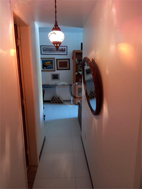 Venda Apartamento Rio De Janeiro Engenho Novo REO547549 2