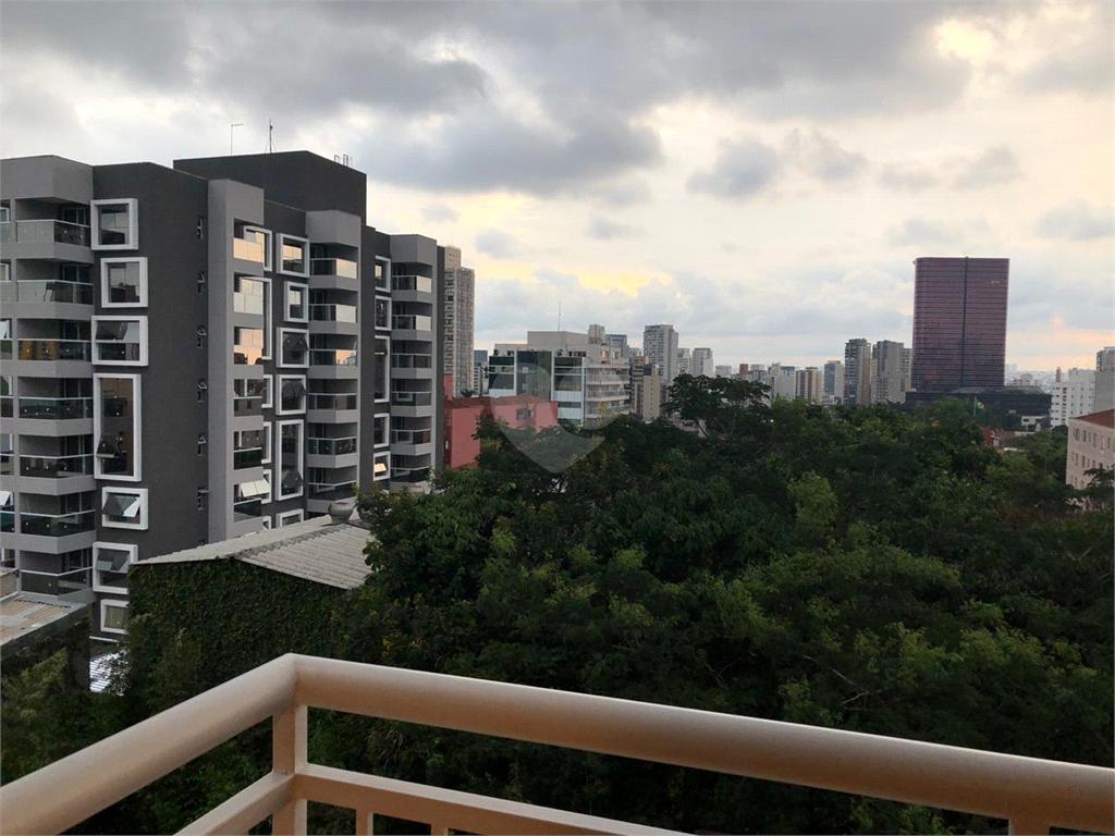 Venda Apartamento São Paulo Pinheiros REO547586 33