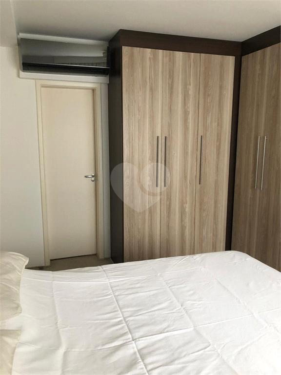 Venda Apartamento São Paulo Pinheiros REO547586 10