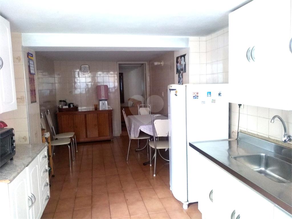 Venda Casa São Paulo Vila Madalena REO547645 22