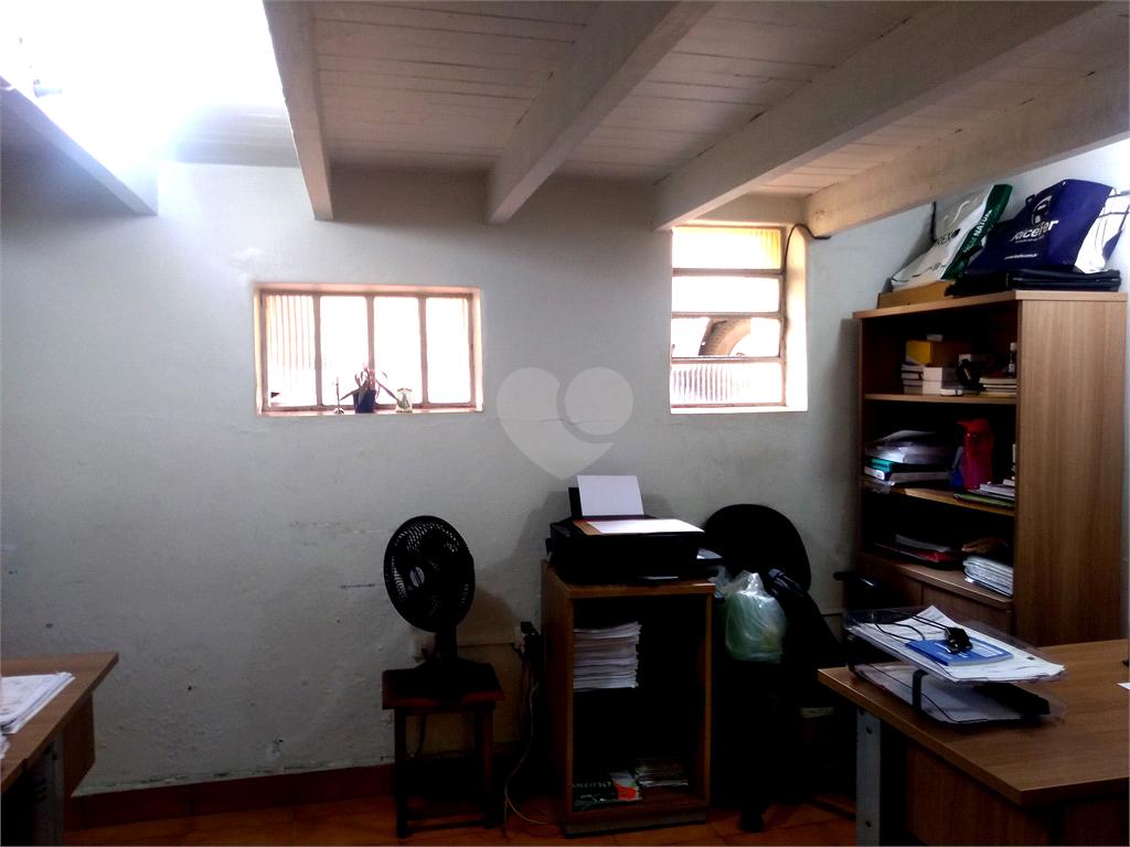 Venda Casa São Paulo Vila Madalena REO547645 28
