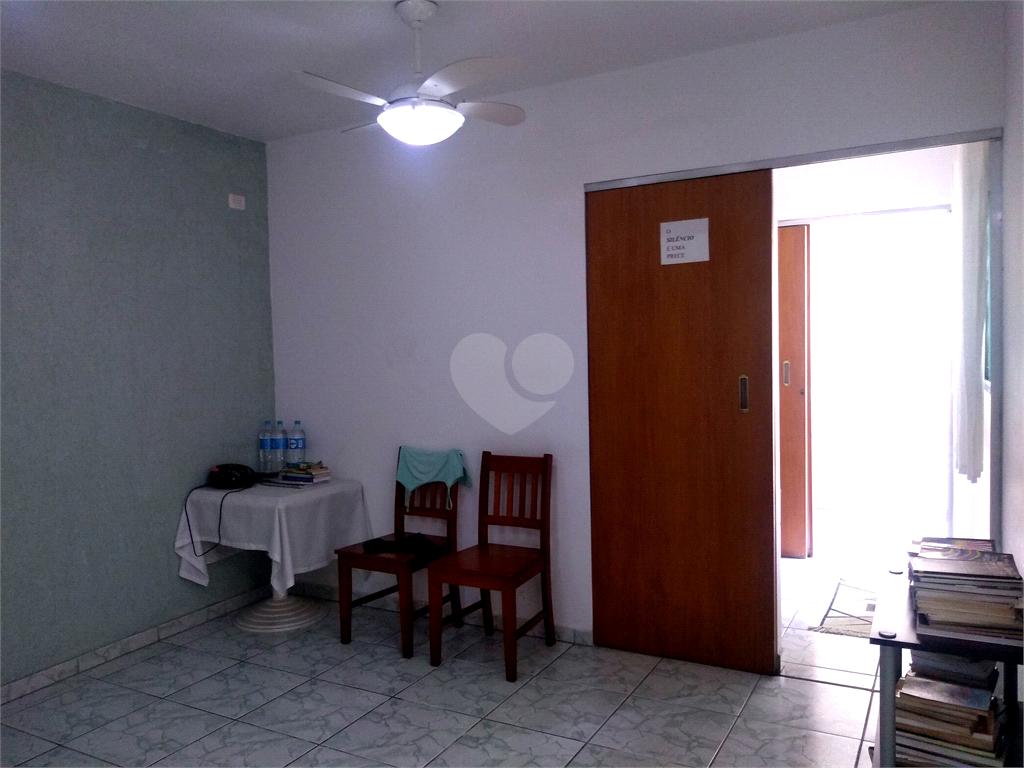 Venda Casa São Paulo Vila Madalena REO547645 38