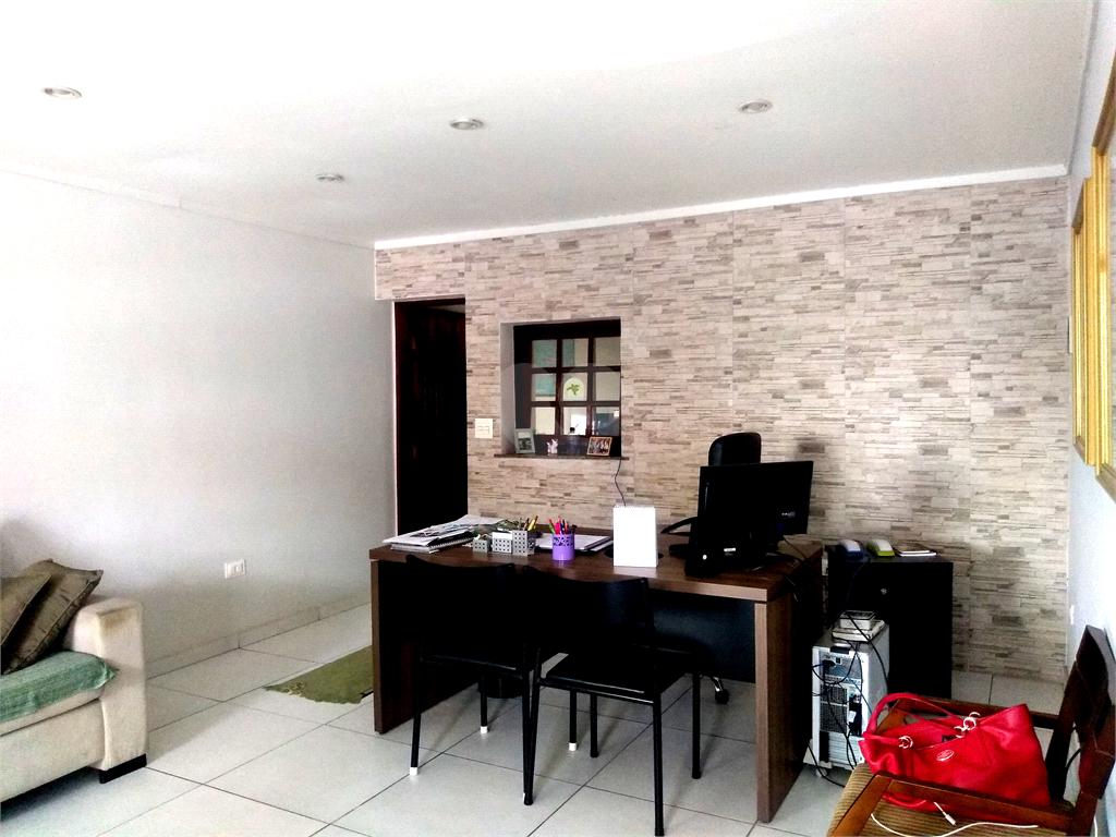 Venda Casa São Paulo Vila Madalena REO547645 33