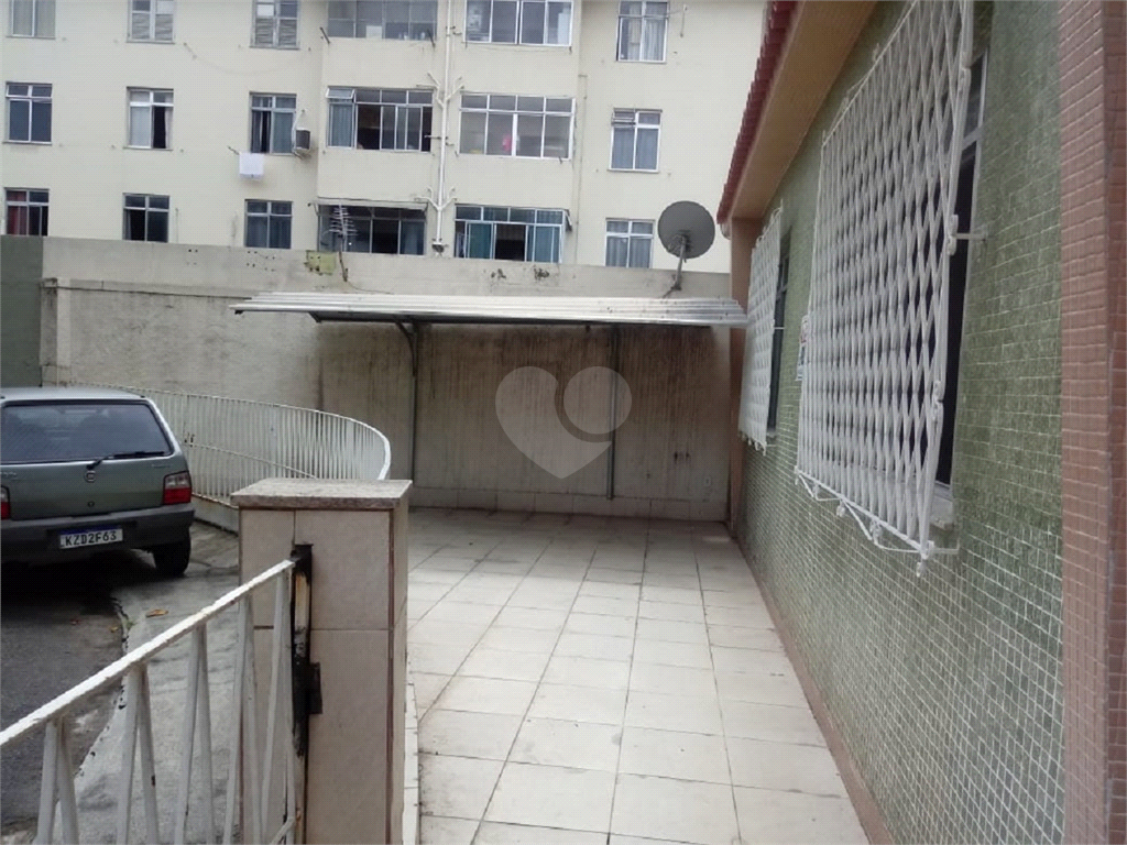 Venda Casa Rio De Janeiro Olaria REO547896 12