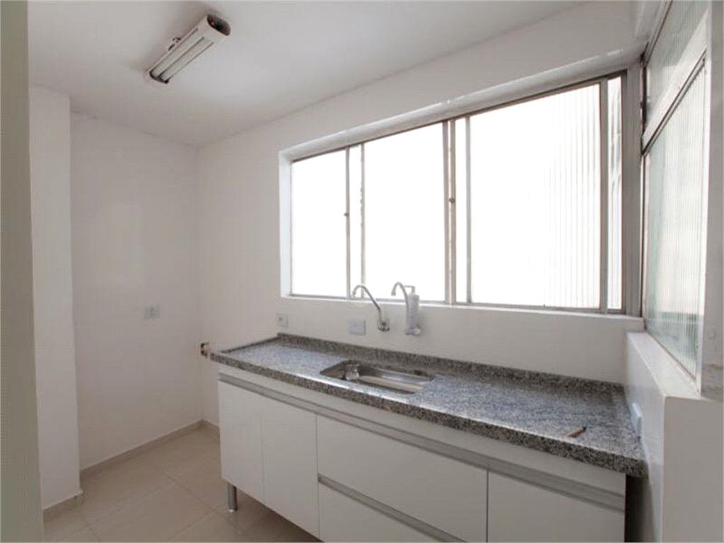 Venda Apartamento São Paulo Cerqueira César REO547907 4