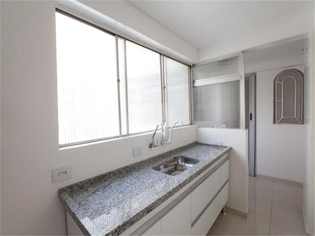 Venda Apartamento São Paulo Cerqueira César REO547907 3