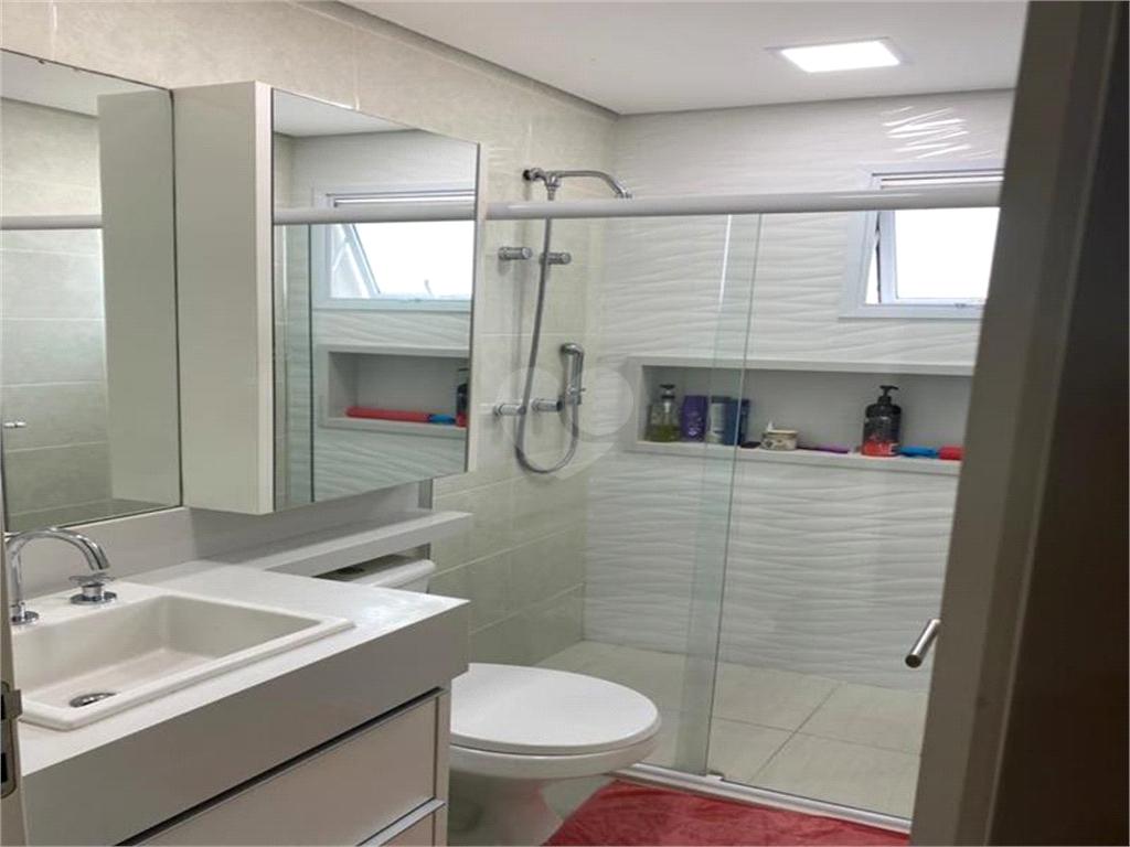 Venda Apartamento São Paulo Cerqueira César REO547907 14